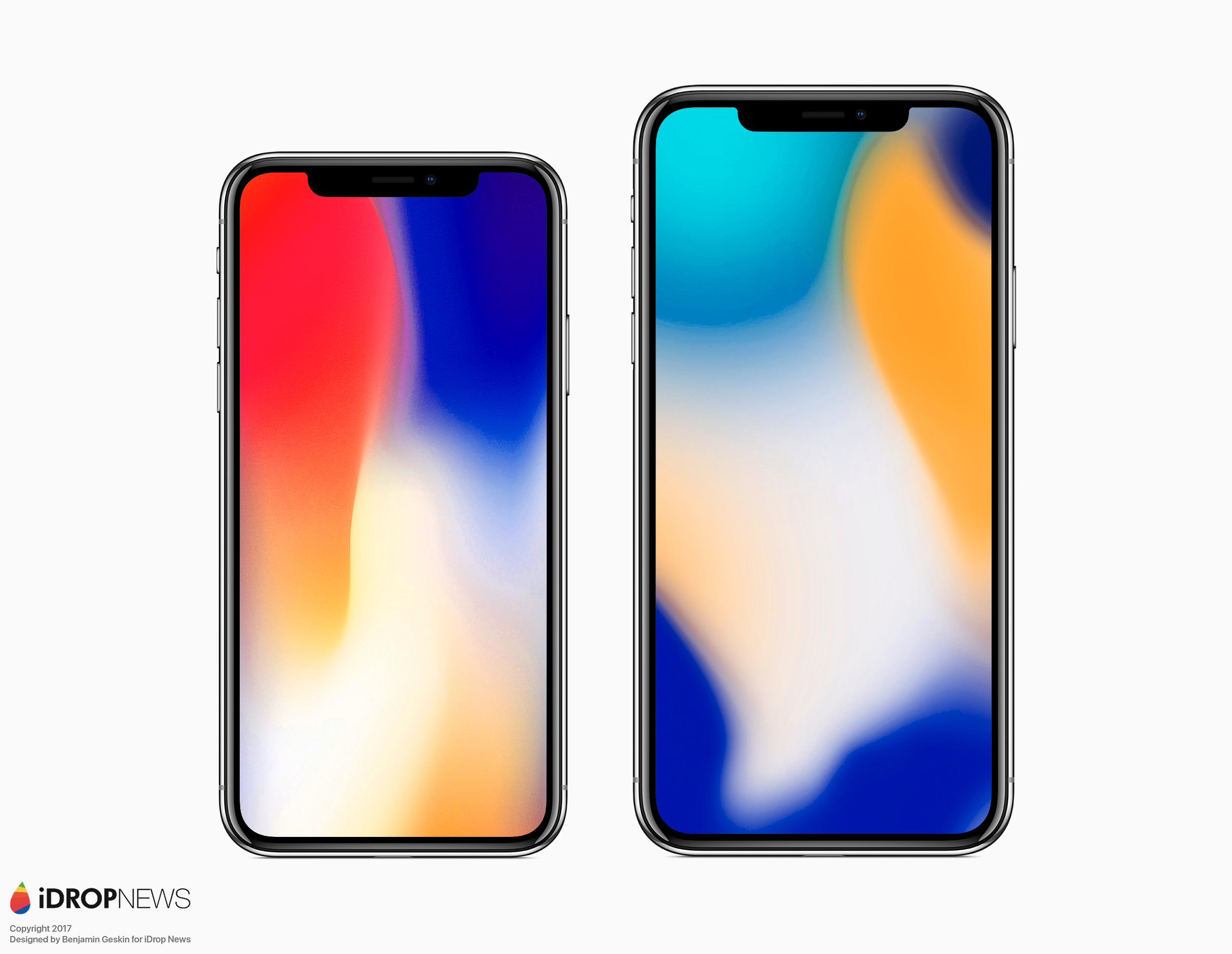 iPhone X Plus iDropNews 7