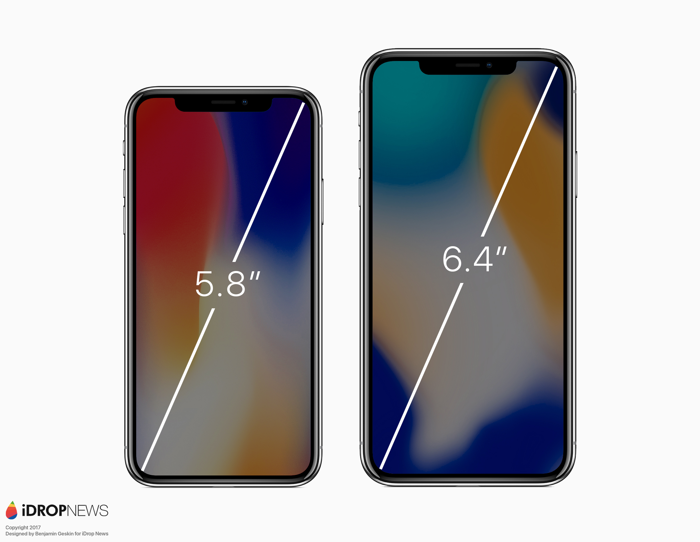 iPhone X Plus iDropNews 8