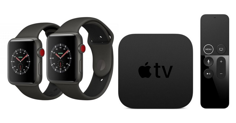 tvos watchos fb