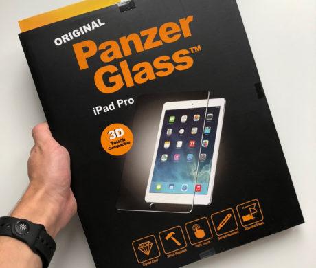 1Panzer Glass