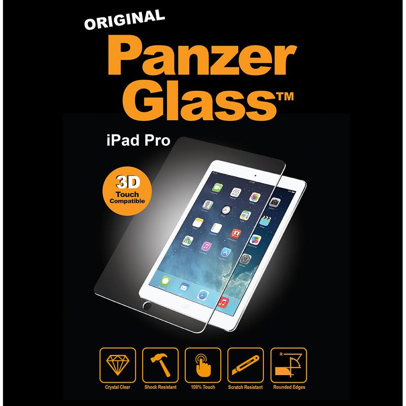 3Panzer Glass