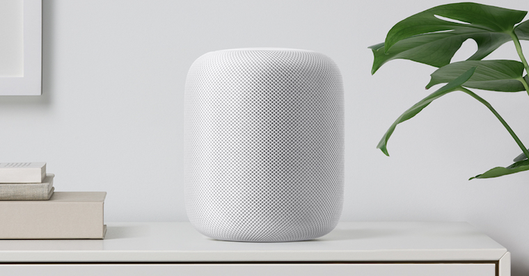 HomePod white FB