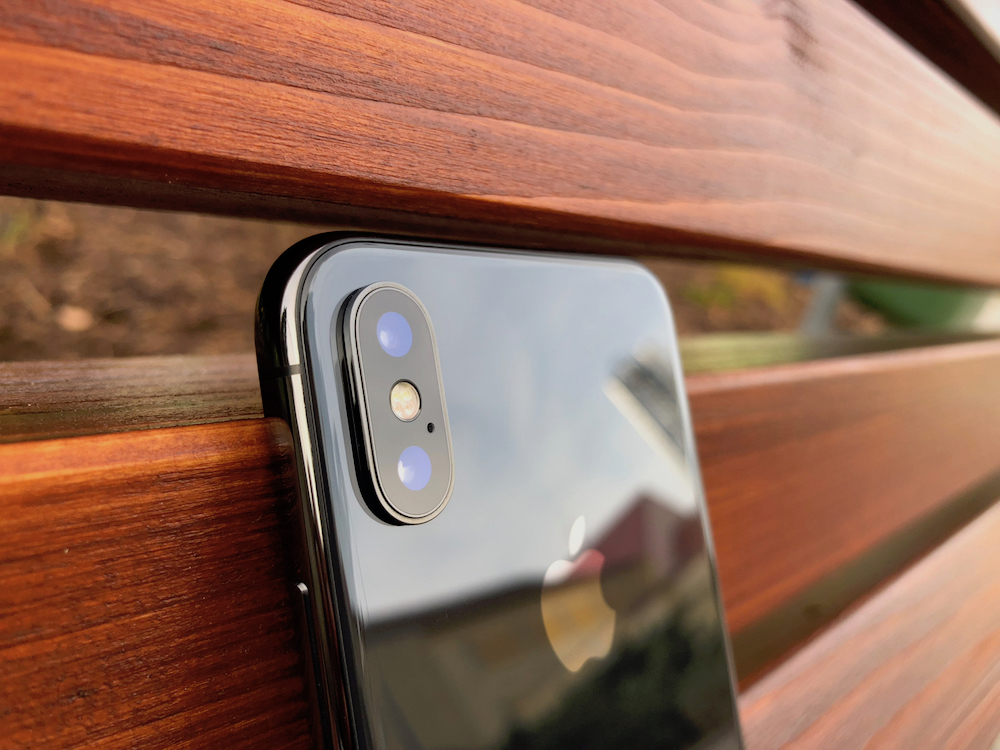 LSA iPhone X 1