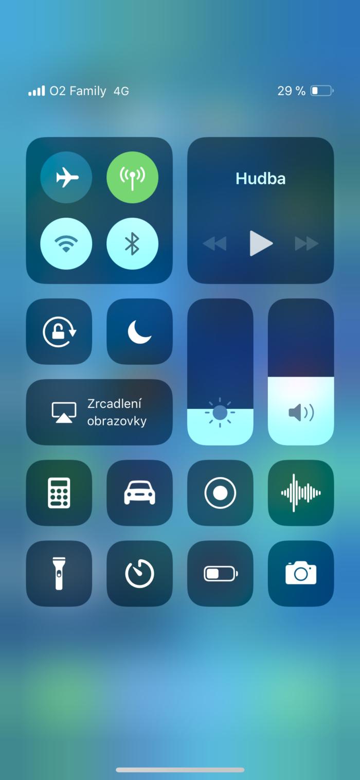 iOS 11.2 Beta 3 novinky 2