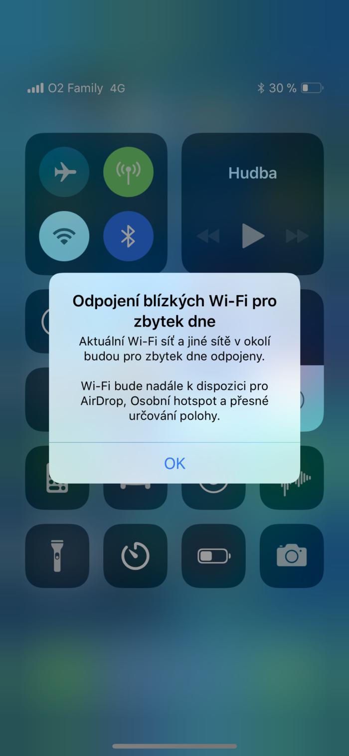 iOS 11.2 Beta 3 novinky 3