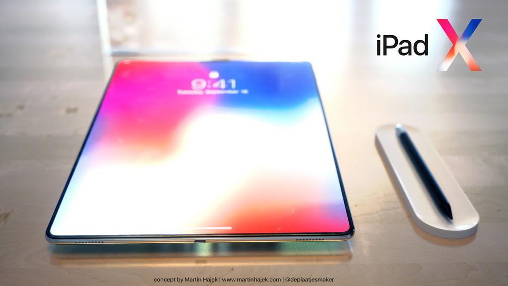 iPad X concept 13