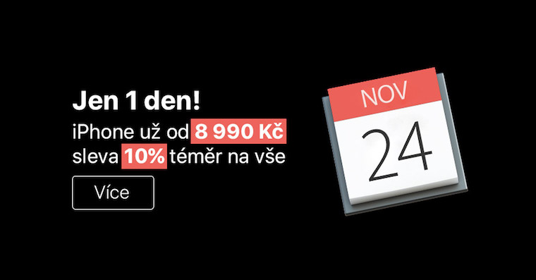 iStores black friday