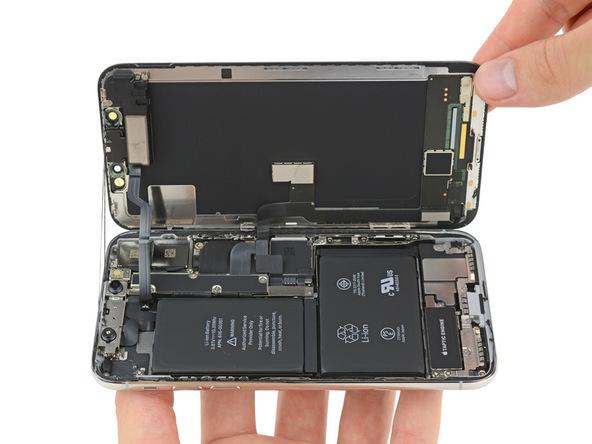 iphone x ifixit 1