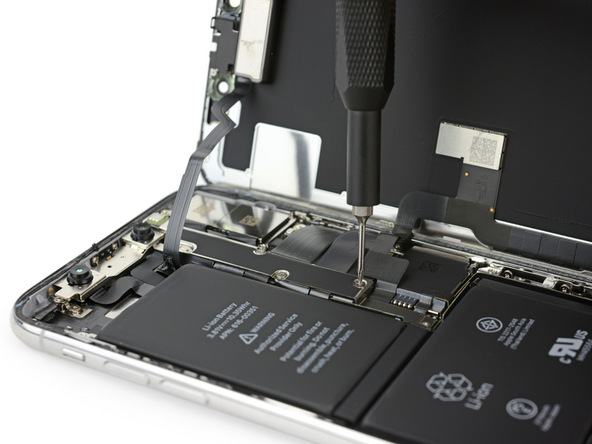 iphone x ifixit 6