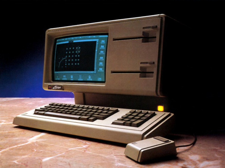 Apple Lisa 02