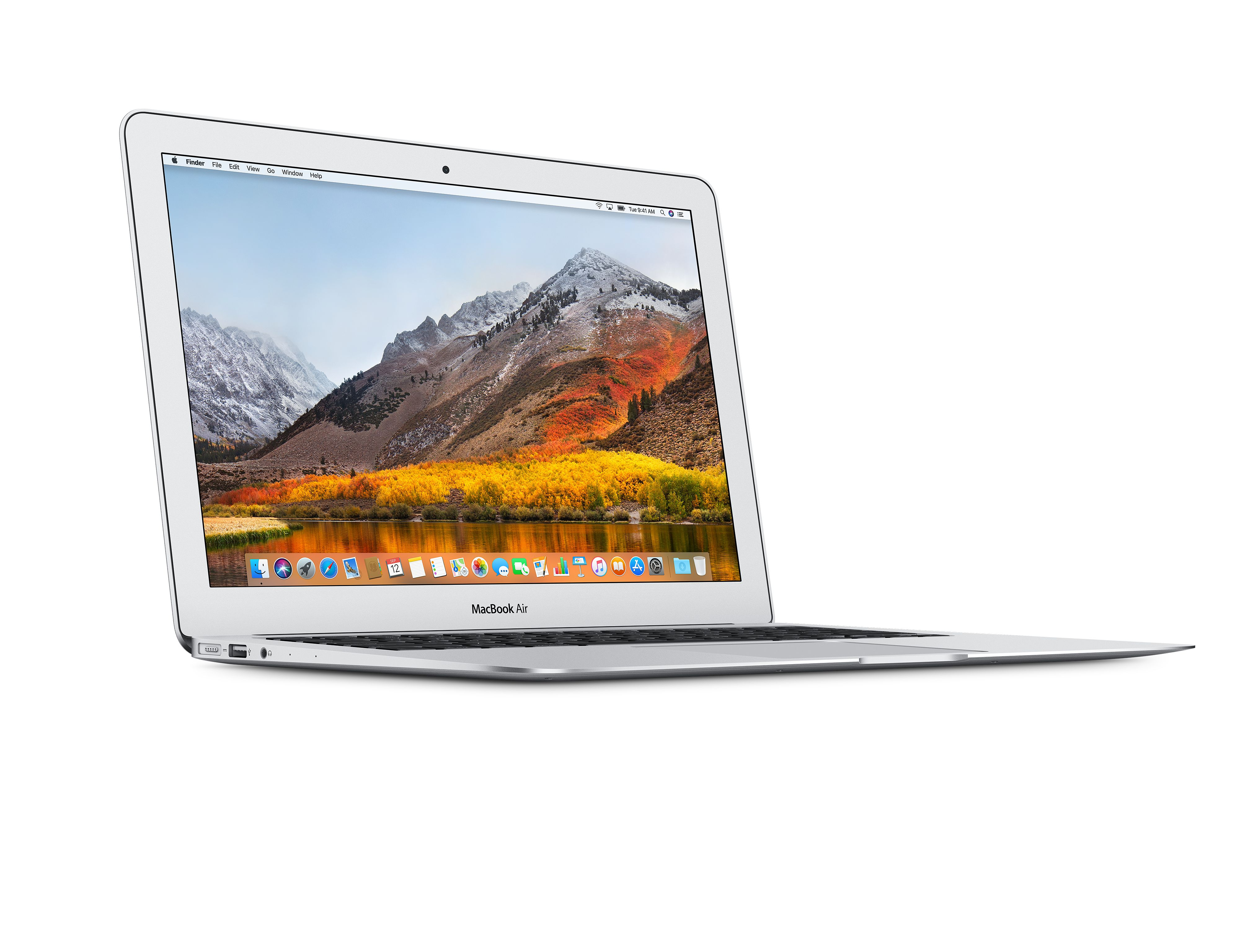 MacBook Air 01
