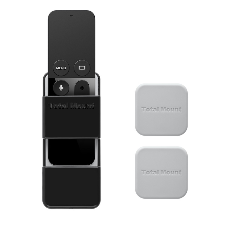 Apple TV Remote drzak Innovelis TotalMount 2