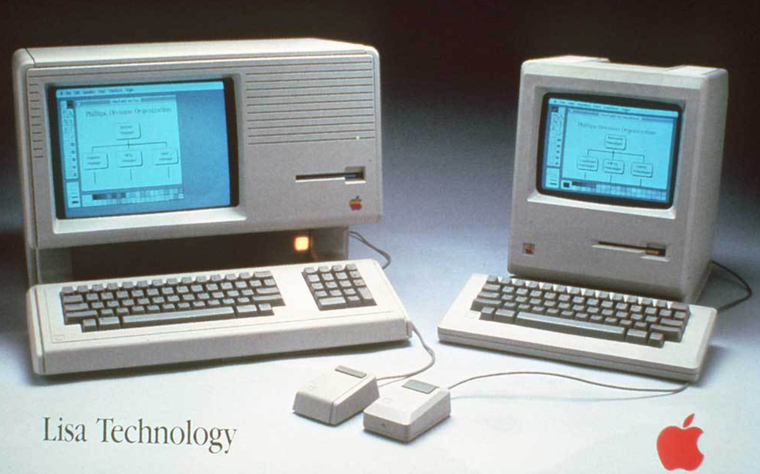 Apple Lisa 01