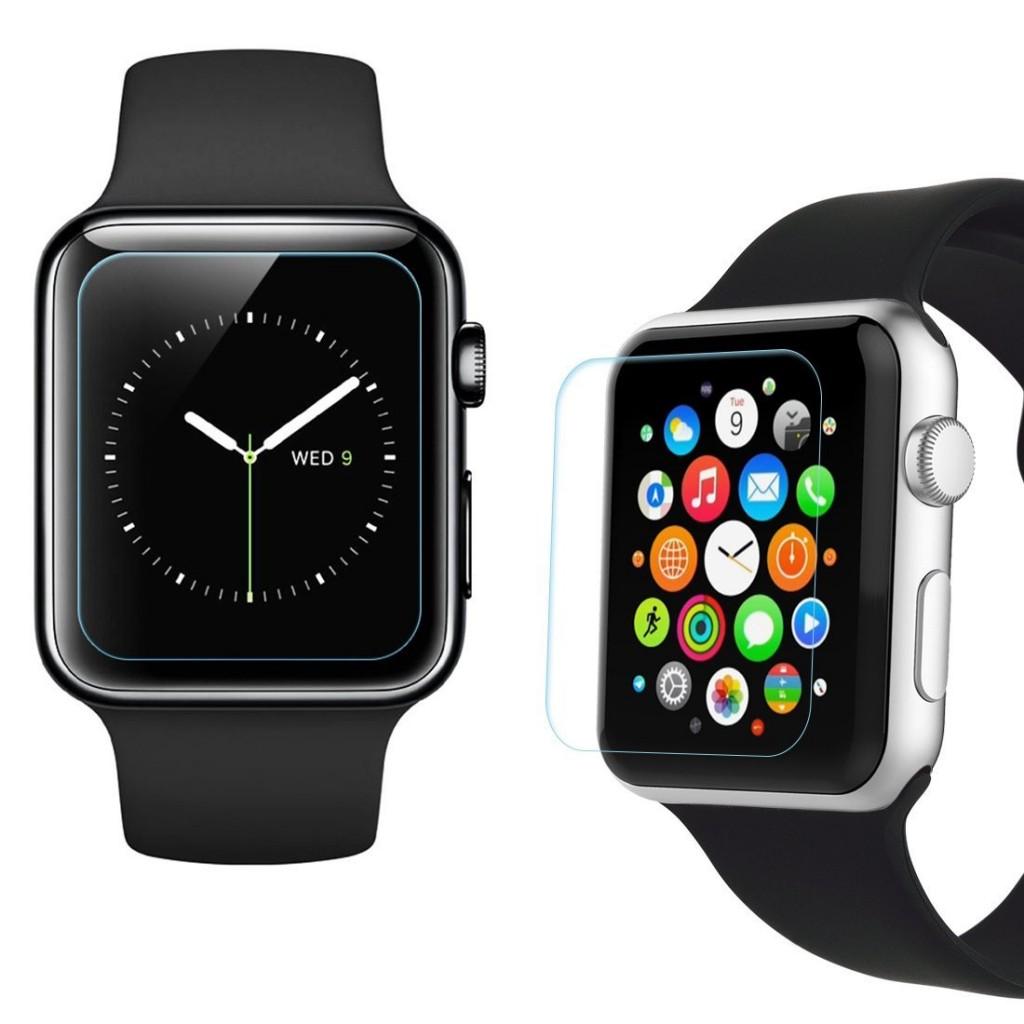 tvrzene sklo apple watch