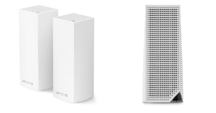 Linksys Velop fb