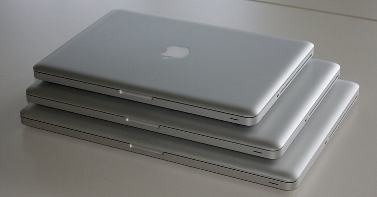 MacBook Pro History fb