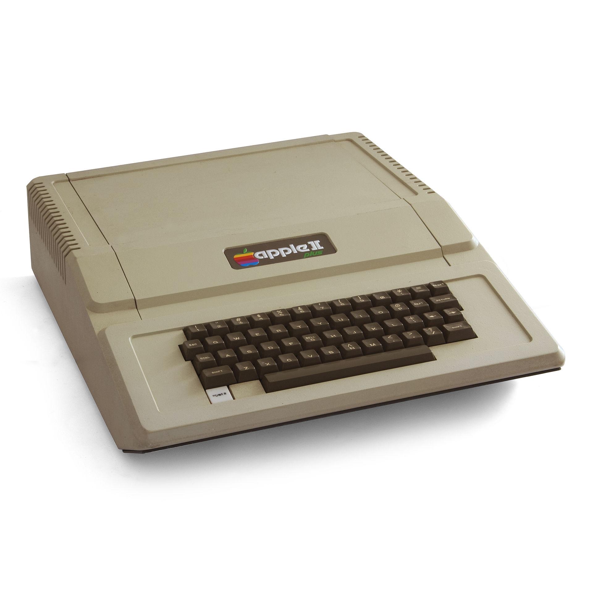 Apple II 06