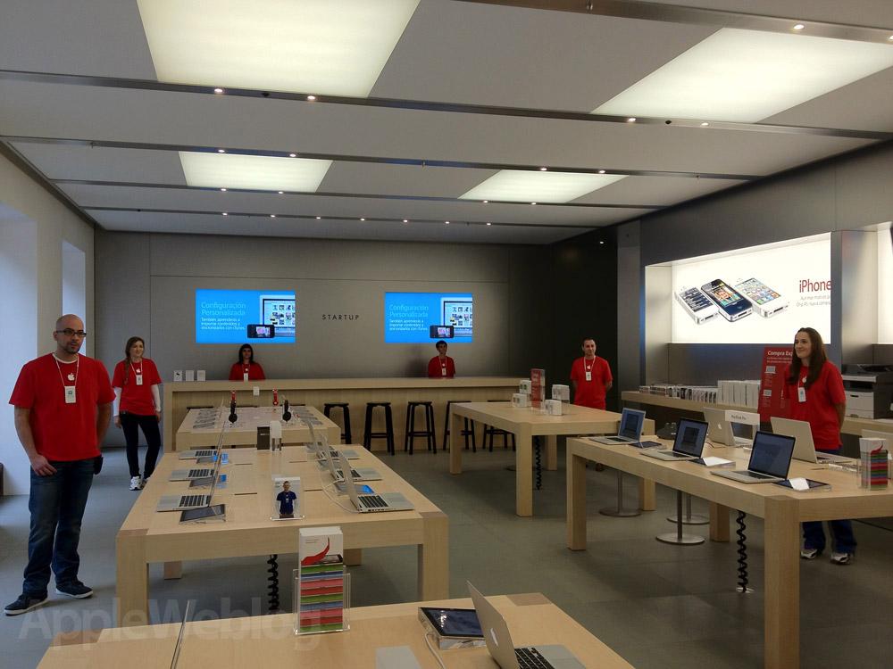 Apple-Store-Valencia-Interior
