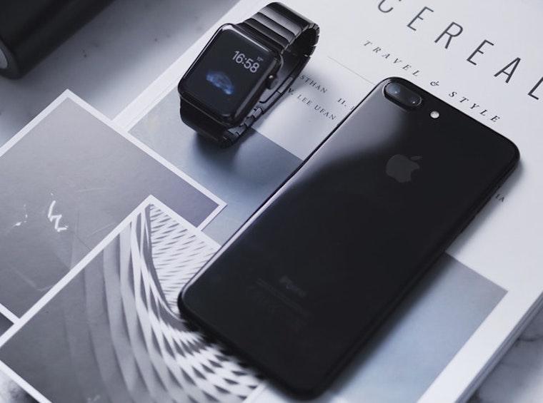 iOS Apps 113