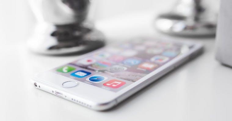 iOS Apps 122