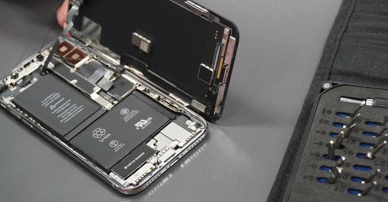 iphone battery fb