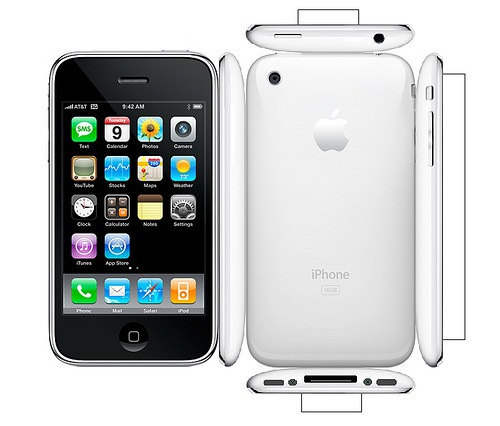 paper-iphone-3g-16gb-white