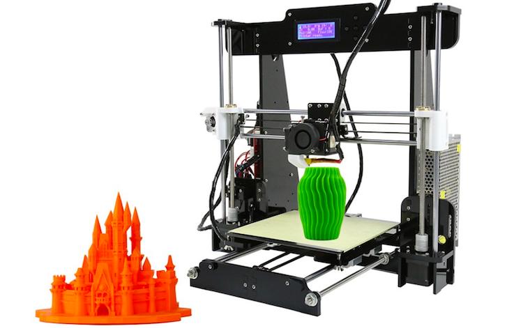3D Printer Anet A8 fb