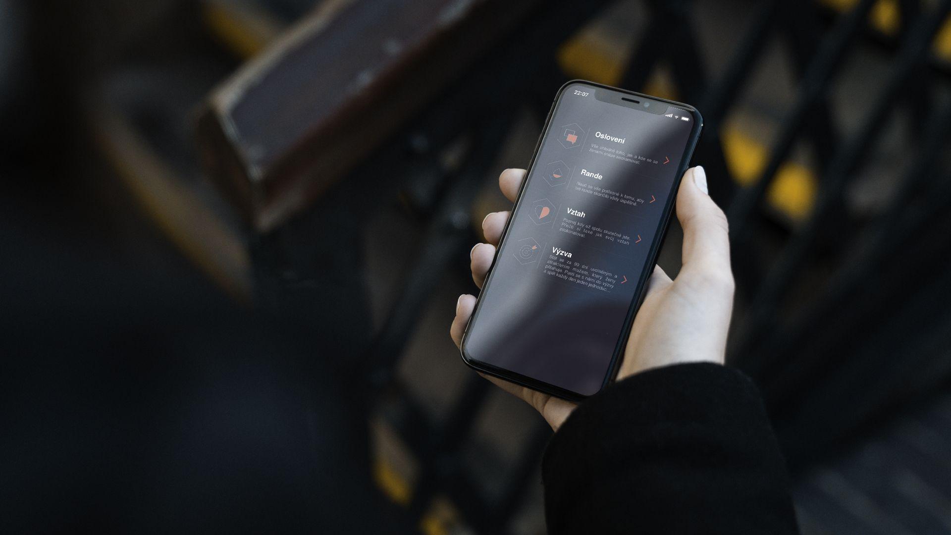 Zdarma online seznamka aplikace pro iphone