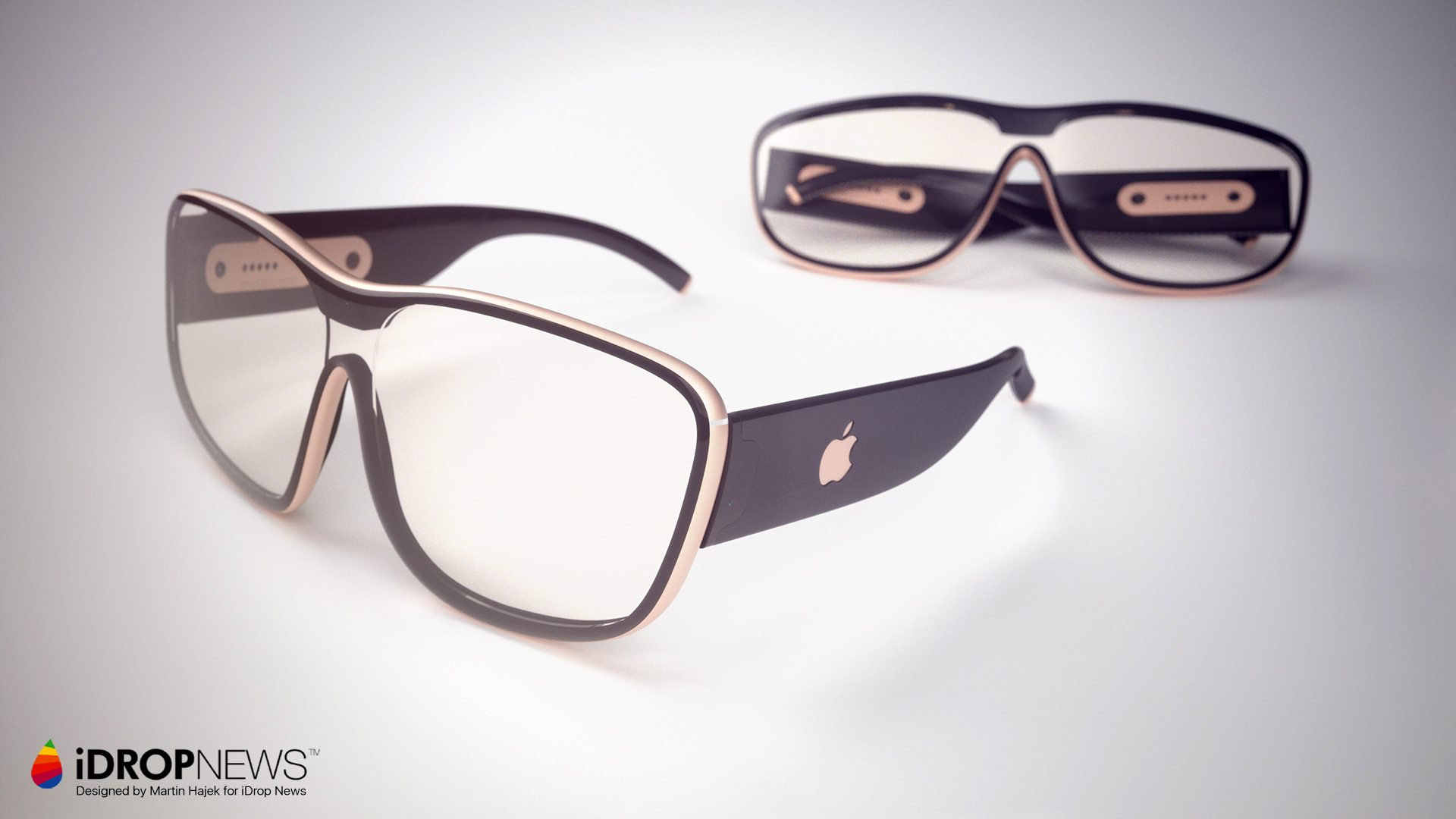 apple glass 13
