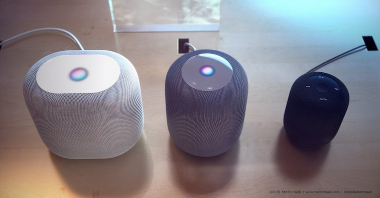 future homepods fb