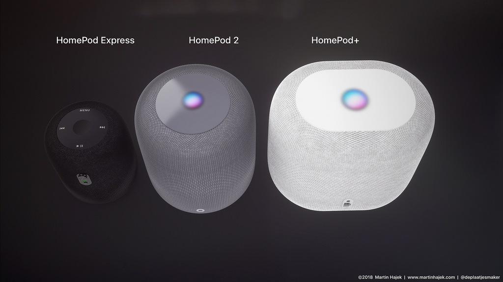 homepod 2 concept b