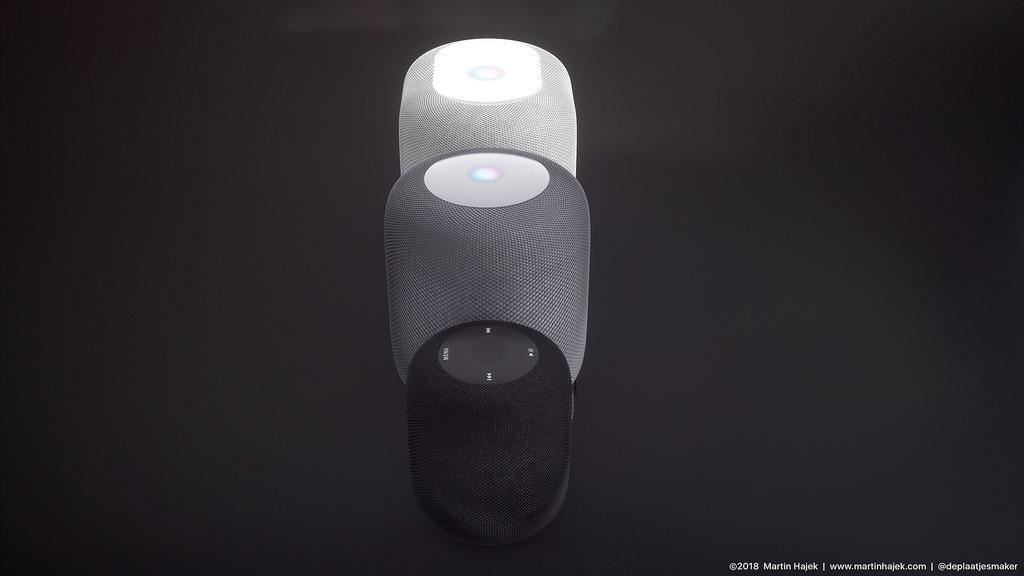 homepod 2 concept c