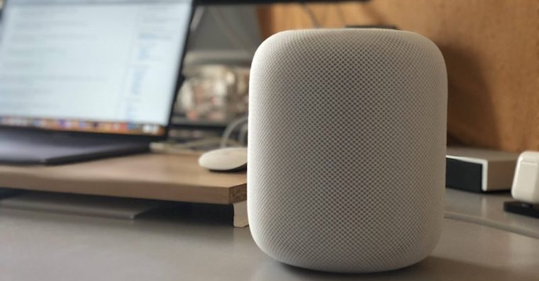 homepod fb