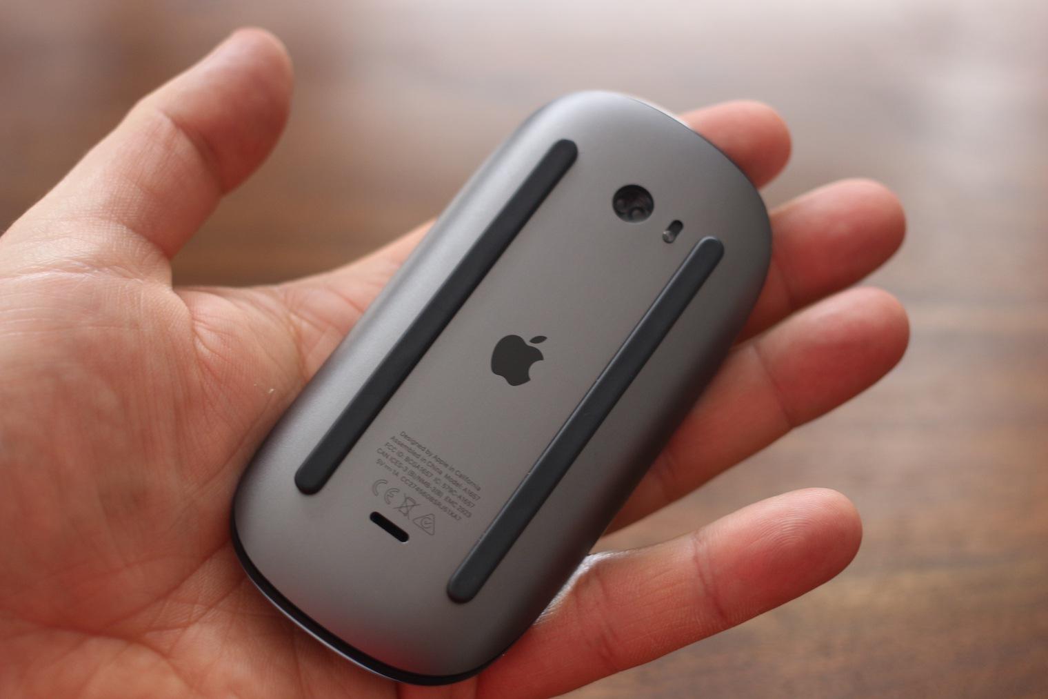 iMac Pro Mouse