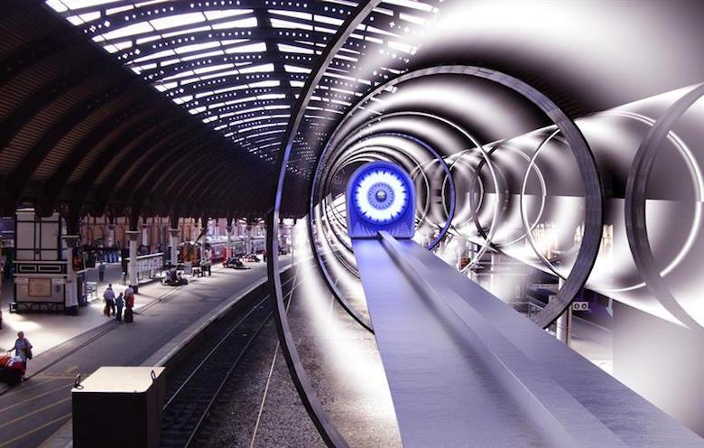 2hyperloop