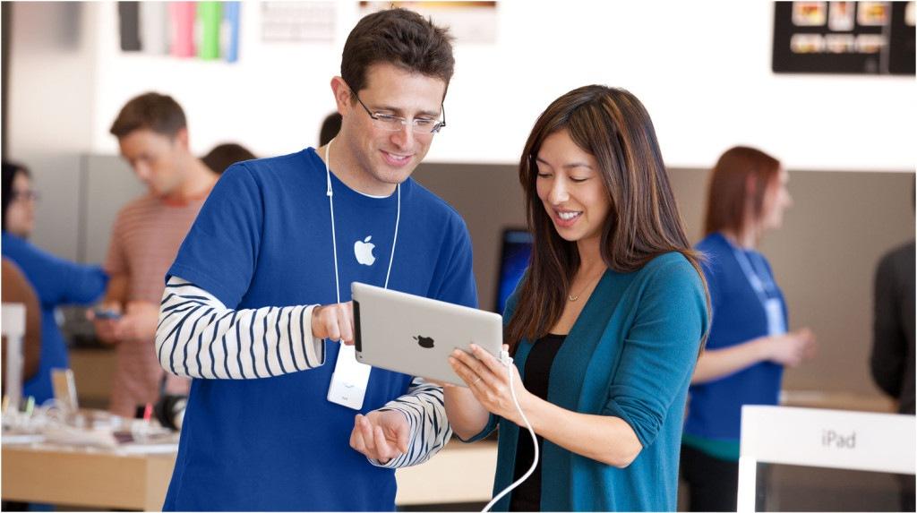 Apple Store zdroj iPhoneHacks
