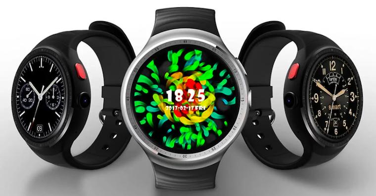 Chytré hodinky LEMFO LES 1 zakoupíte na webu TomTop za akční cenu 2564  korun. Sleva z původních 5000 korun trvá pouze do začátku dubna. 239fc86c8a