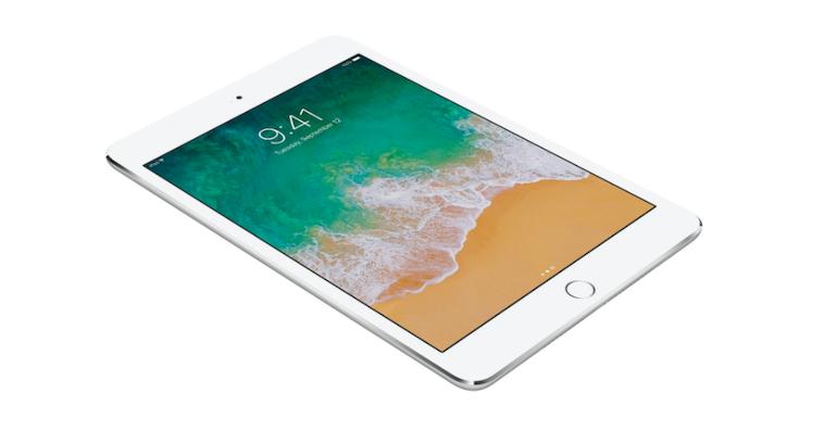 iPad mini 4 fb