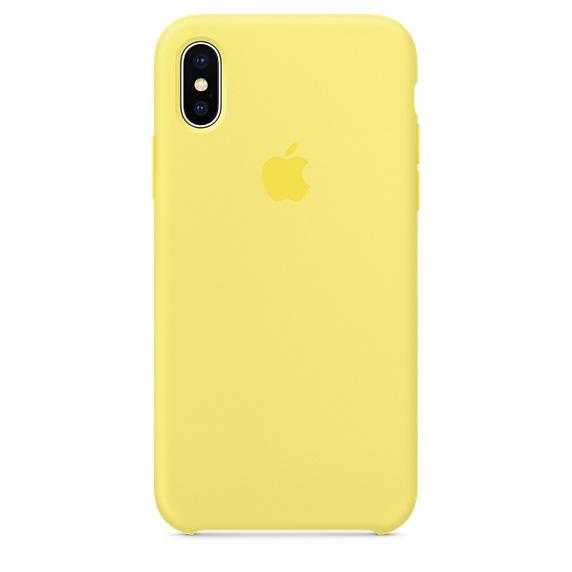 Apple začal prodávat pouzdra a kryty na iPhone X v jarních barvách 31deec98c36