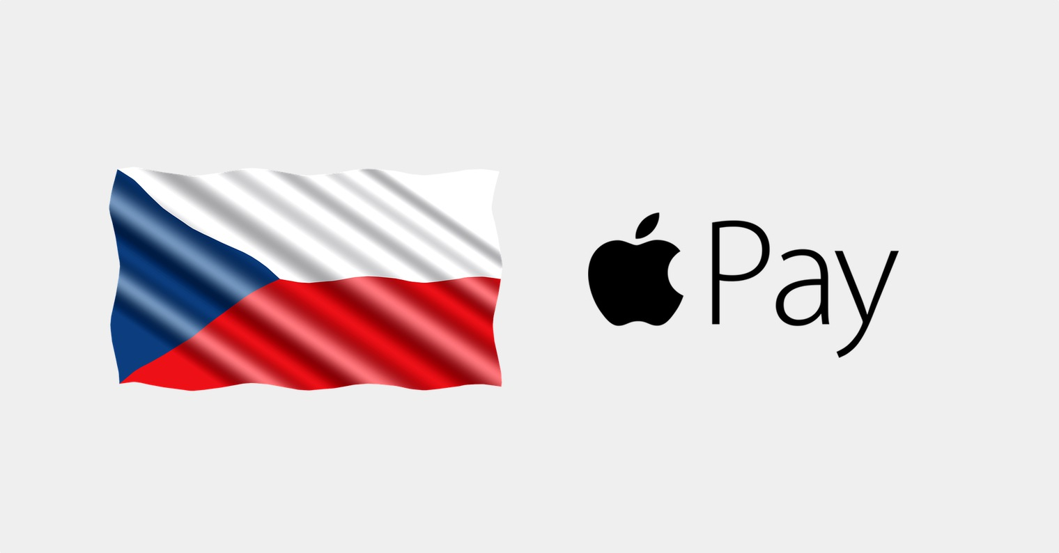 Apple Pay Czech FB