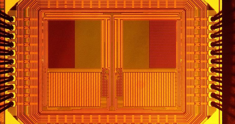 Camera chip fb