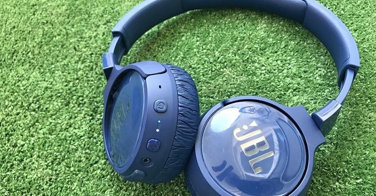 JBL Tune 600BT NC FB