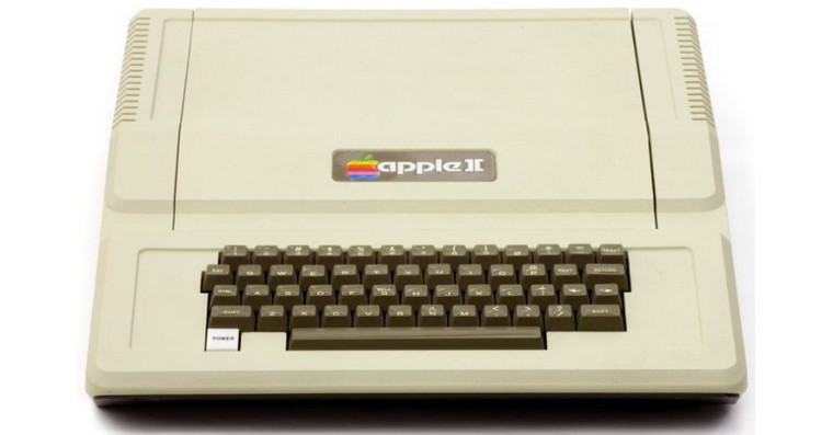 apple ii fb