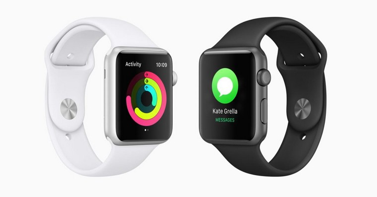apple watch series 1 fb