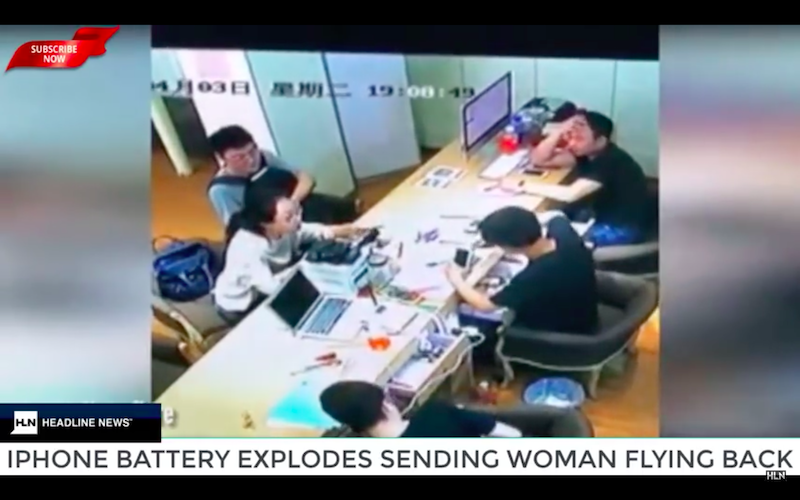 battery explosion 3