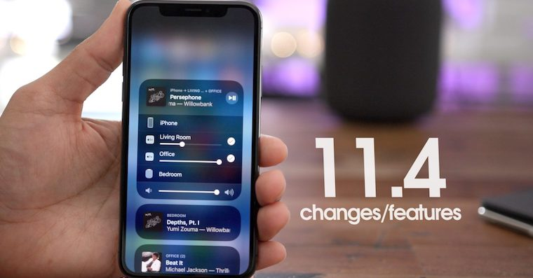 ios-11-4-changes-and-features