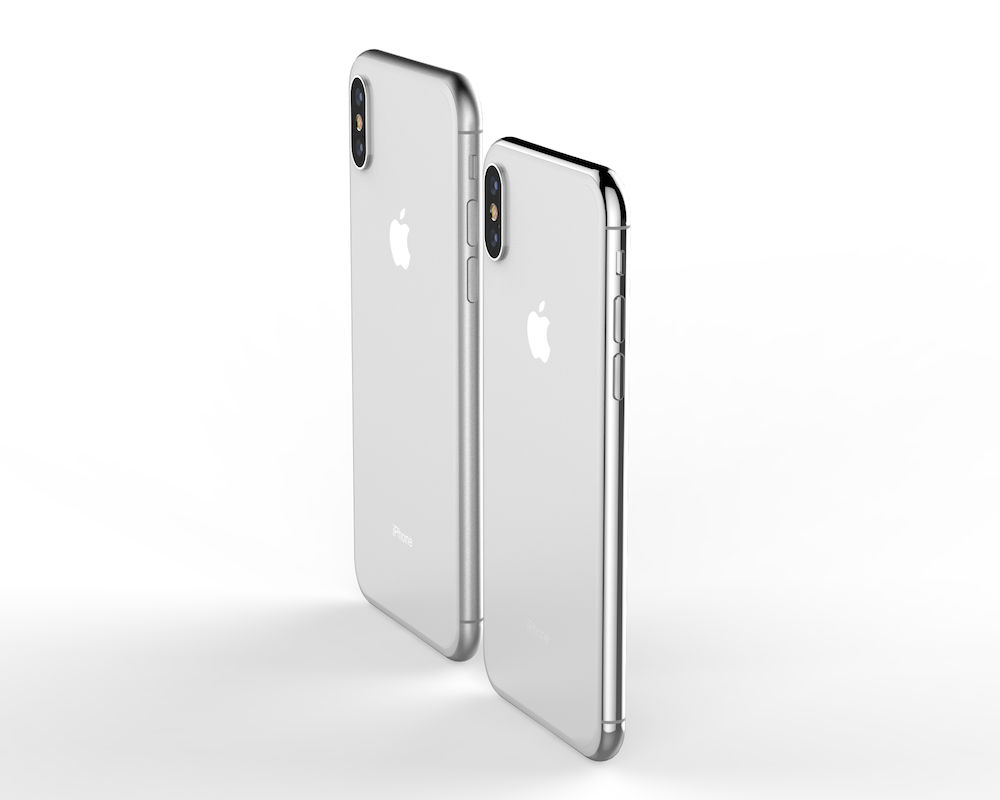 lcd iphone x 6