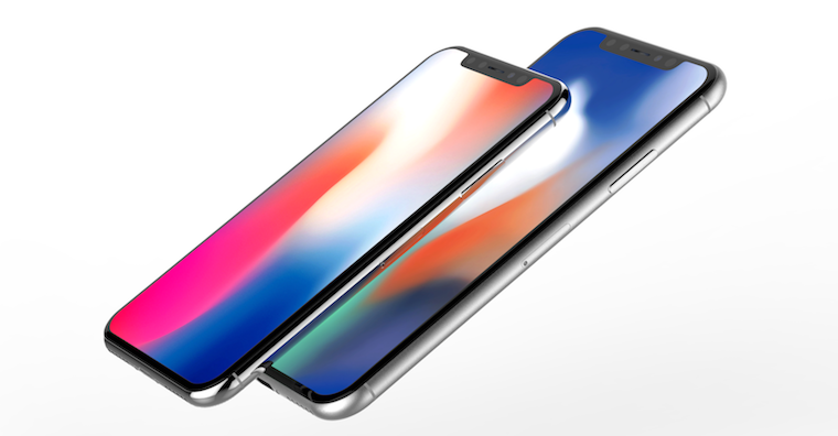 lcd iphone x fb