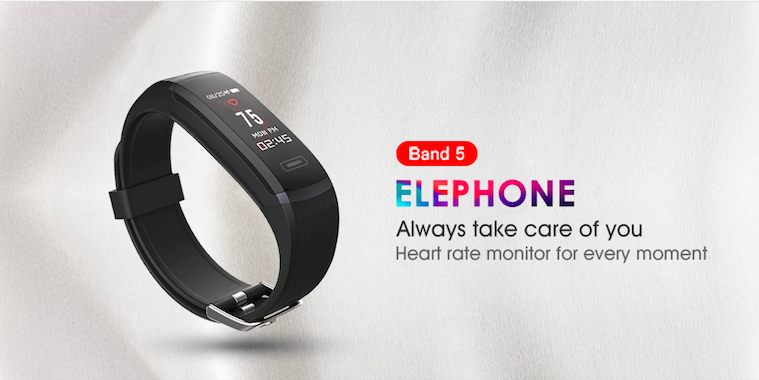 Elephone Band 5 fb