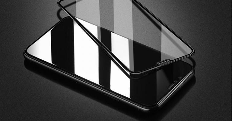 Hoco sklo iPhone X